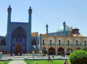 Destination guide: 7 reasons why Iran has been my favourite travel experience to date