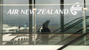Air New Zealand Auckland International Lounge Overview