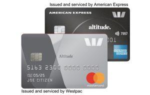 American Express Westpac Altitude Blended Bundle