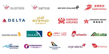 How to maximise Velocity Status Credits by flying on partner airlines