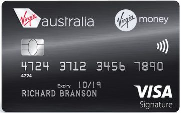 Boosted: earn up to 90,000 bonus Velocity Points with the Virgin Money High Flyer Visa