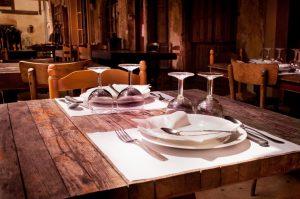 Qantas and Quandoo: a new dining partnership