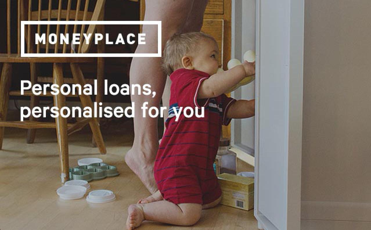 Moneyplace Personal Loan