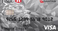 HSBC Qantas Platinum Card | Point Hacks
