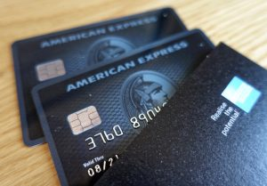 Just how widely are American Express cards accepted? [infographic]