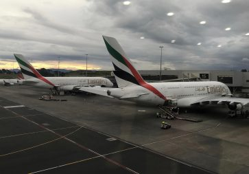 Negative aircraft changes coming to Emirates services to/from Australia: what to do