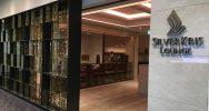 SilverKris Business Class Lounge Sydney Overview | Point Hacks