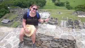 Backpacking on points: Martina's Latin America case study