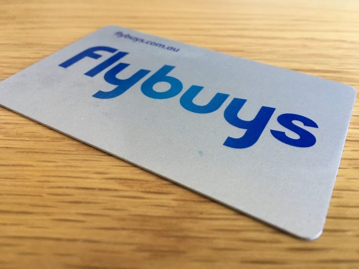 flybuys card | Point Hacks