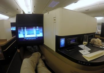 Devaluation to Etihad Guest coming at end of month: limited details