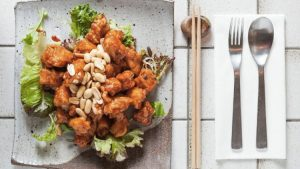 Earn an easy 1,000 Qantas Points when placing your first order with online food delivery service Deliveroo