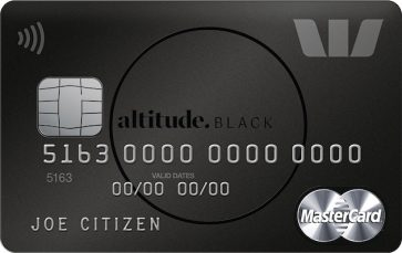 Exclusive offer: 80,000 bonus Qantas or Altitude Points with the Westpac Altitude Black card