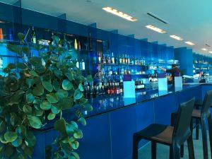 Virgin Atlantic Clubhouse San Francisco Overview