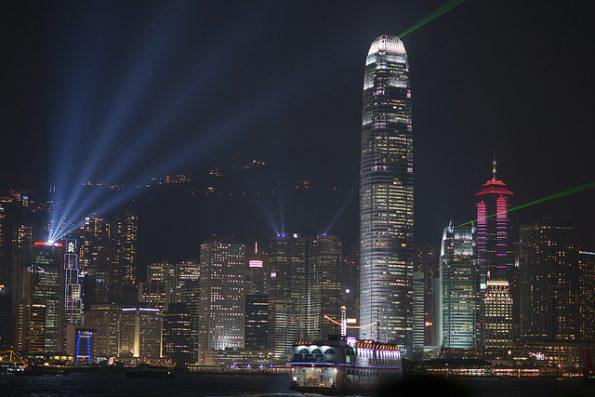 Hong Kong | Point Hacks