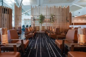 A guide to lounges at Brisbane Airport
