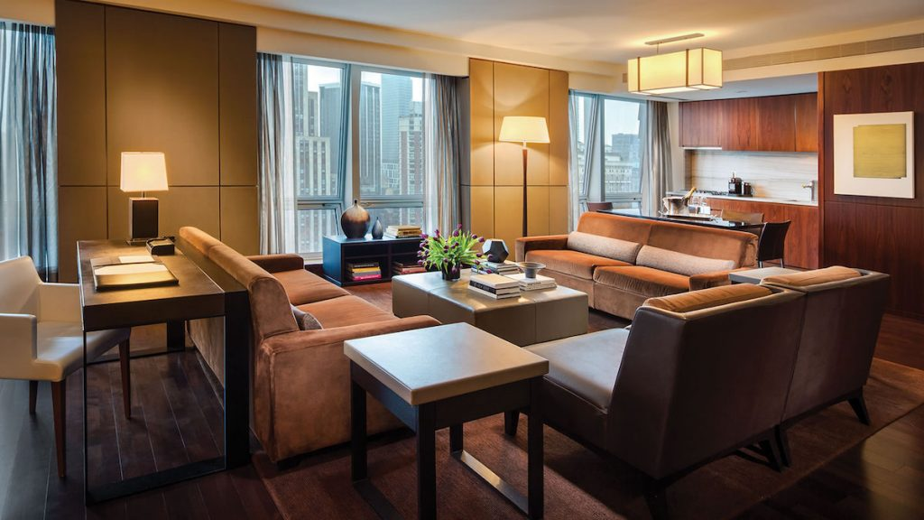 Langham New York | Point Hacks