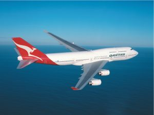 Changes to Qantas redemptions on partner airlines