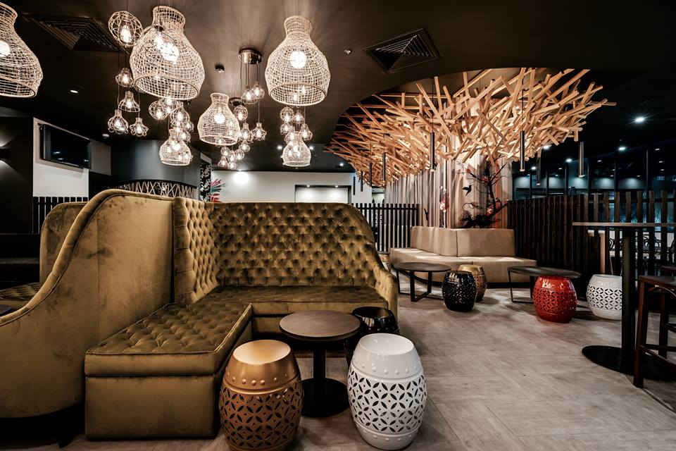 Hotel Jen Brisbane Official | Point Hacks