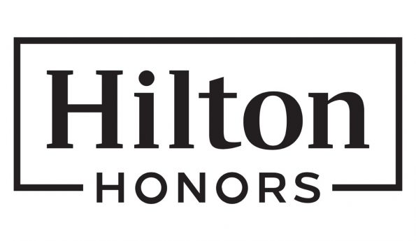 Hilton Honors logo | Point Hacks