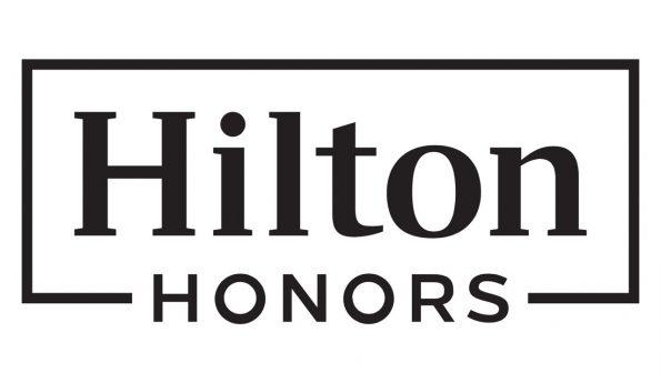 Hilton Honors logo | Point Hacks