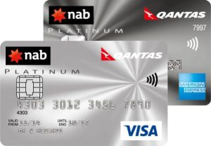 NAB lowers earn rates across their Frequent Flyer earning cards