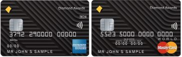 Commonwealth Bank to slash CBA Award earn rates on American Express companion cards