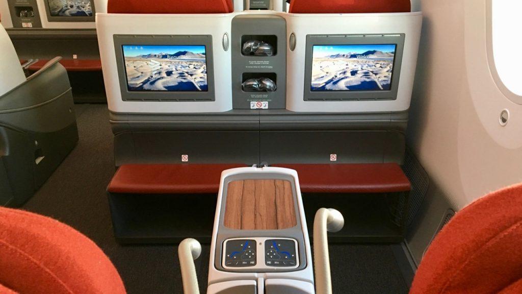 LATAM's 787 Dreamliner