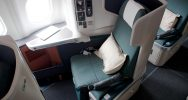Cathay Pacific Business Class - The highest Asia Miles-earning credit cards | Point Hacks