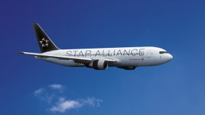 Fly round-the-world in Star Alliance Business Class from $5495 & earn Gold status in one trip
