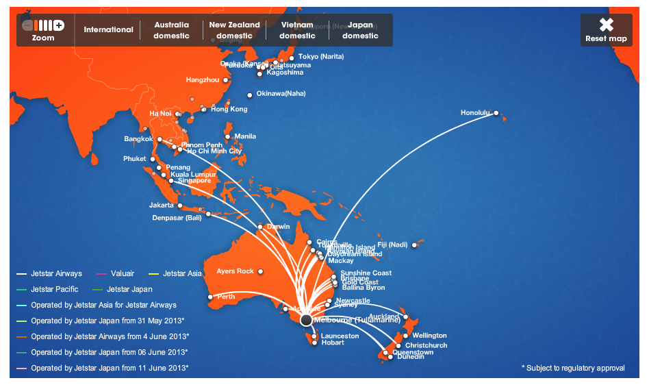 How to redeem Qantas Points for Jetstar flights - Point Hacks