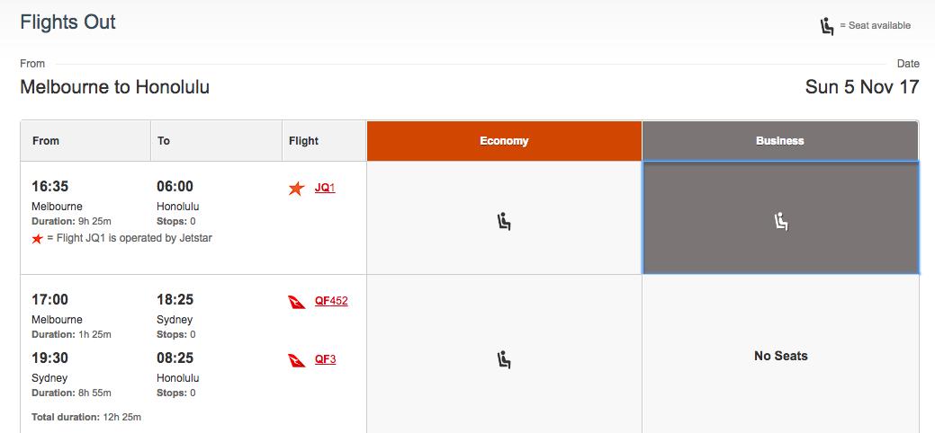 How to redeem Qantas Points for Jetstar flights - Point Hacks