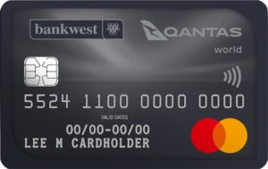 Bankwest Qantas World MasterCard Guide
