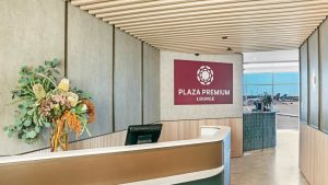 A snapshot of Plaza Premium lounges for Australian-based travellers