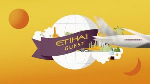 Etihad Guest Guides