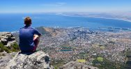 South Africa Table Mountain | Point Hacks
