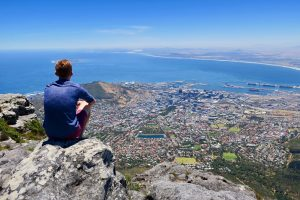 How to use your frequent flyer points to get from Australia to South Africa
