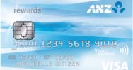 ANZ Rewards Classic Card | Point Hacks