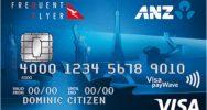 ANZ Frequent Flyer Visa | Point Hacks