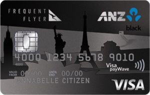 ANZ removes American Express companion cards: moves to Visa only with increases to Visa earn rates & addition of points caps