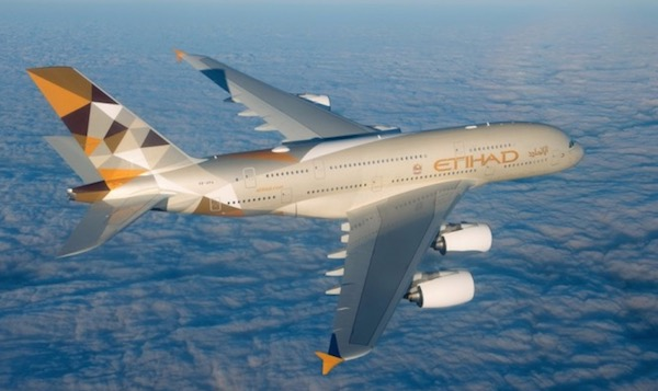 Guide to redeeming Velocity Points for Etihad Flights | Point Hacks