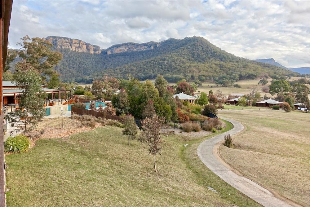 Wolgan Valley Around the resort