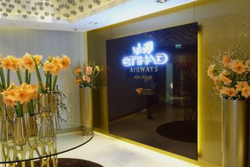 Buy access to Etihad's Residence Room in Melbourne, Abu Dhabi and New York from $40