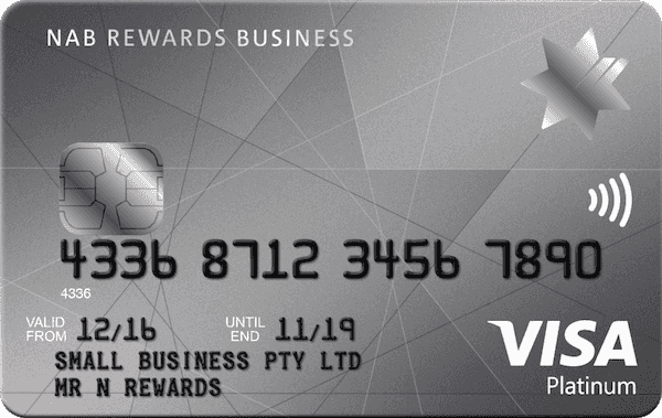 How business owners can take advantage of frequent flyer points nab rewards business platinum visa earn velocity points or asia miles on visa spend reheart Image collections