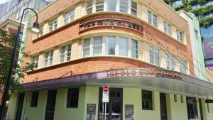 The Old Clare Hotel Sydney – Picture Review