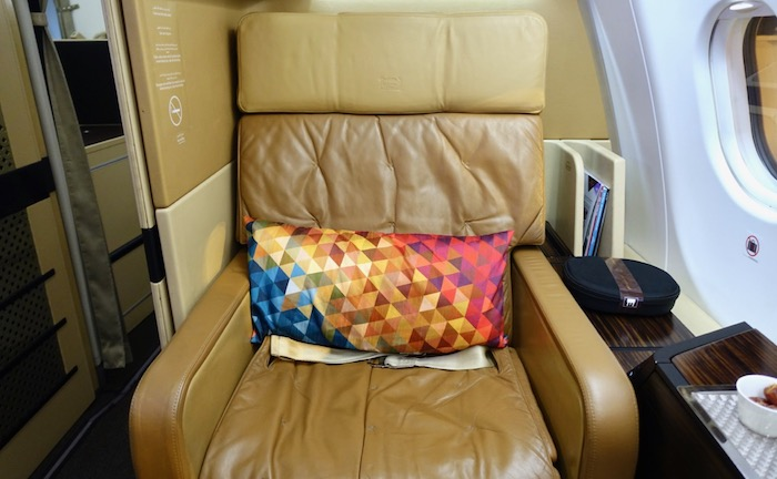 Etihad Airways A330 First Class Overview | Point Hacks