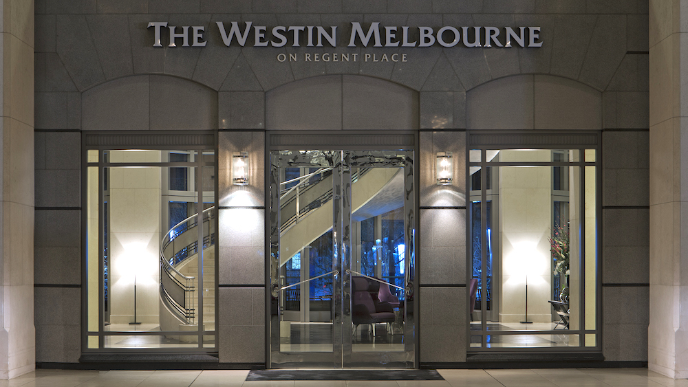 The Westin Melbourne | Point Hacks