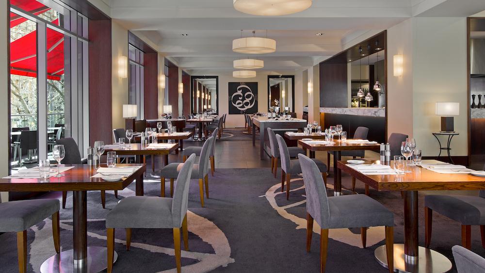 The Westin Melbourne Allegro Restaurant | Point Hacks