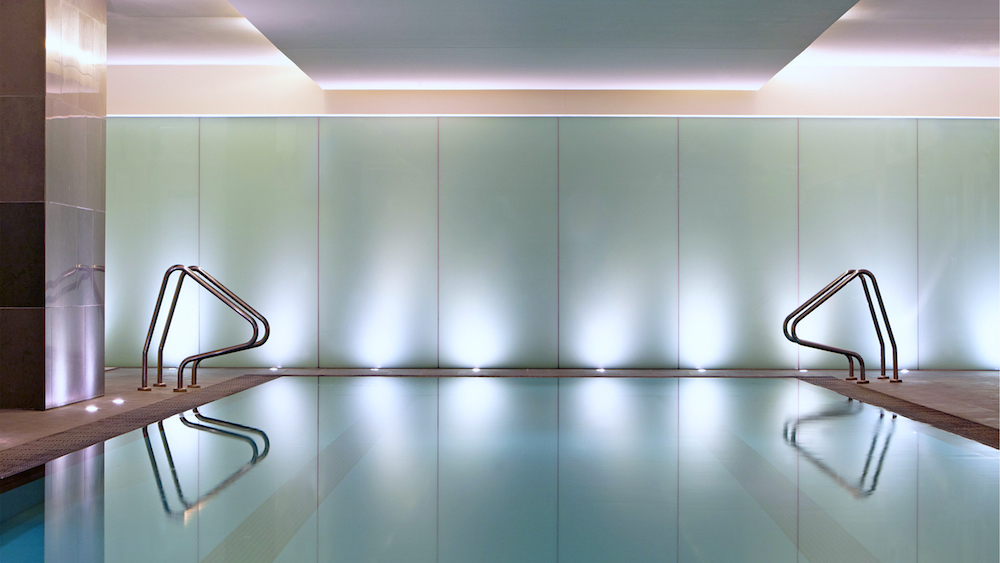 The Westin Melbourne Wellness Centre Pool | Point Hacks