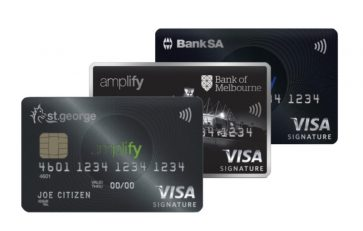 St.George, Bank of Melbourne and BankSA reduces overseas earn rates on Amplify cards