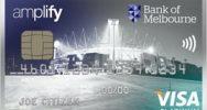 Bank of Melbourne Amplify Platinum Visa Card   Point Hacks
